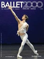 BALLET2000 n°249 issue BALLET2000 n°249