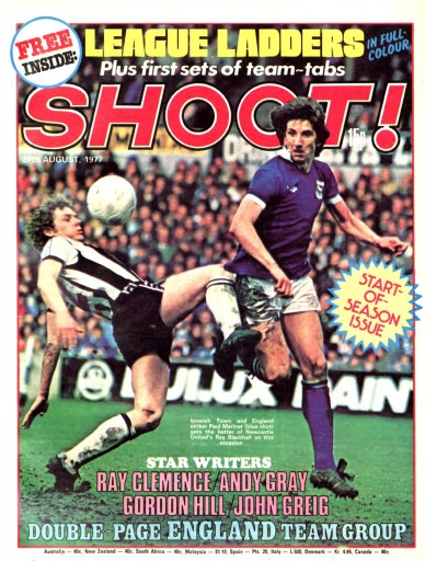 Shoot in the 70s Preview