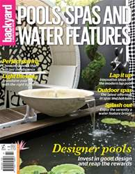 Pools, Spas & Water Features issue Pools, Spas & Water Features