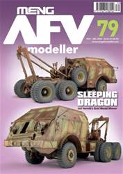AFV79  Nov/Dec issue AFV79  Nov/Dec
