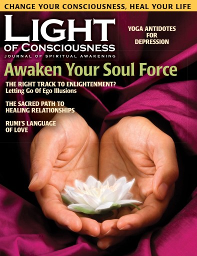 Light of Consciousness Preview