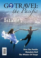 Go Travel The Pacific Magazine Cover