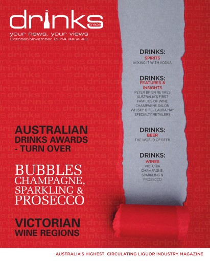 Drinks Trade Digital Issue