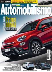 Automobilismo 11 2014 issue Automobilismo 11 2014