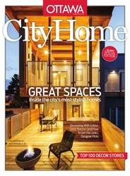 City Home 2015 issue City Home 2015