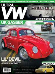 Ultra VW 135 November 2014 issue Ultra VW 135 November 2014