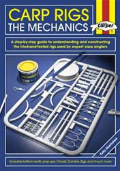 Carp Rigs The Mechanics issue Carp Rigs The Mechanics
