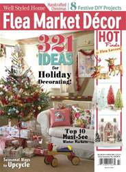 December/January 2014 issue December/January 2014