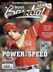 Baseball Special Digital Edition 4 issue Baseball Special Digital Edition 4