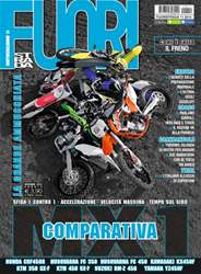 Motociclismo Fuoristrada 11 2014 issue Motociclismo Fuoristrada 11 2014