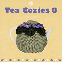 Tea Cozies 3 issue Tea Cozies 3