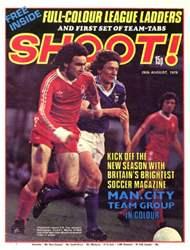 No. 468: 26 Aug 1978 issue No. 468: 26 Aug 1978