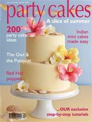 Issue 20 - Party Cakes issue Issue 20 - Party Cakes