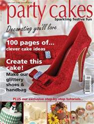 Issue 21 - Party Cakes issue Issue 21 - Party Cakes