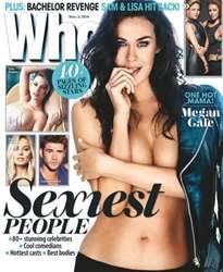 November 3, 2014 issue November 3, 2014