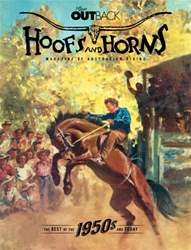 Hoofs and Horns: The Best of the 1950s and Today issue Hoofs and Horns: The Best of the 1950s and Today