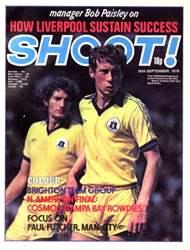 No. 473: 30 Sep 1978 issue No. 473: 30 Sep 1978
