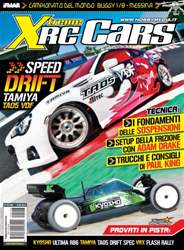 XTREME RC CARS N°43 issue XTREME RC CARS N°43