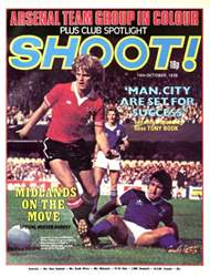 No. 475: 14 Oct 1978 issue No. 475: 14 Oct 1978