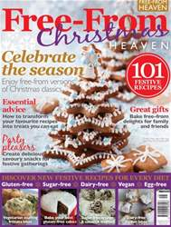 Free-From Christmas issue Free-From Christmas