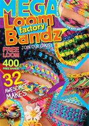 Mega Loom Bandz Factory issue Mega Loom Bandz Factory