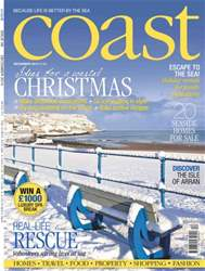 No.98 Ideas for a Coastal Christmas issue No.98 Ideas for a Coastal Christmas