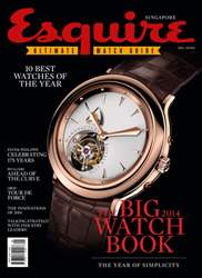 ULTIMATE WATCH GUIDE issue ULTIMATE WATCH GUIDE