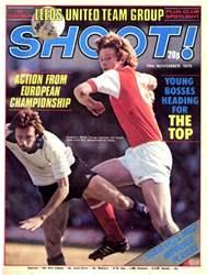 No. 531: 10 Nov 1979 issue No. 531: 10 Nov 1979