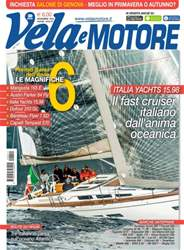 Vela e Motore 11 2014 issue Vela e Motore 11 2014