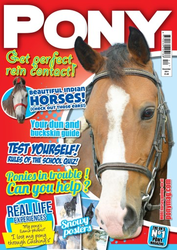 Pony Magazine Digital Issue