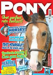 December 2014 - PONY Magazine issue December 2014 - PONY Magazine