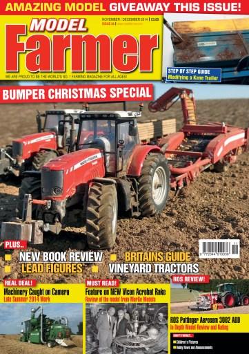 Model Farmer Preview