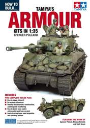 How To Build Tamiya Armour Kits in 1:35 Scale issue How To Build Tamiya Armour Kits in 1:35 Scale