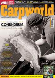 Carpworld November 2014 issue Carpworld November 2014