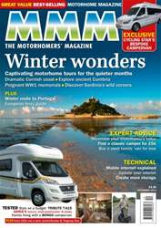 Winter wonders special - December 2014 issue Winter wonders special - December 2014