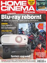 Home Cinema Choice Issue 241 issue Home Cinema Choice Issue 241