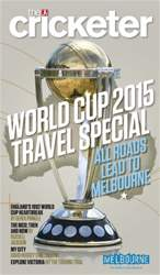 World Cup 2015 Travel Special issue World Cup 2015 Travel Special