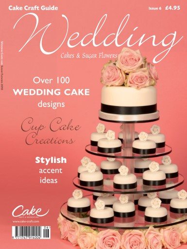 Cake Craft Guides Preview