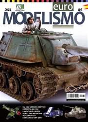 Euromodelismo Magazine Cover