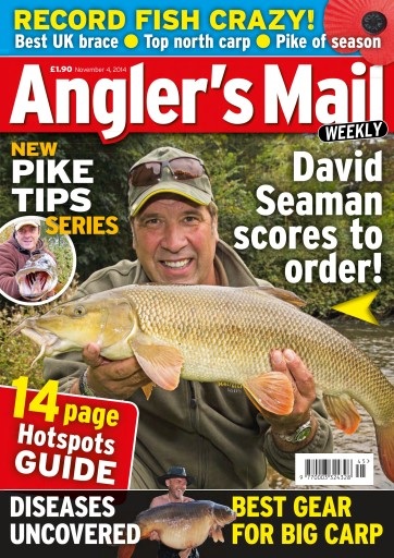 Anglers Mail Digital Issue