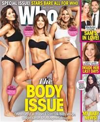 November 17, 2014 issue November 17, 2014