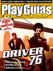 Driver 76 issue Driver 76