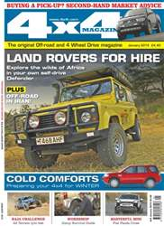 No.369 Land Rovers for hire issue No.369 Land Rovers for hire