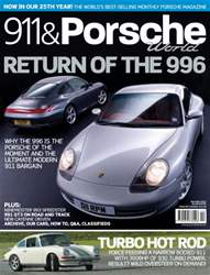 911 & Porsche World Issue 249 December 2014 issue 911 & Porsche World Issue 249 December 2014