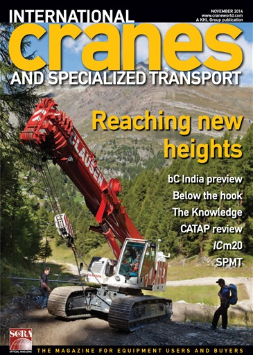Int. Cranes & Specialized Transp Digital Issue