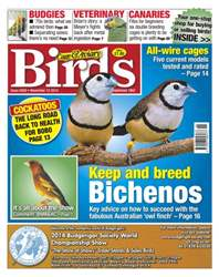 No.5829 keep & Breed Bichenos issue No.5829 keep & Breed Bichenos