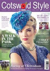 Cotswold Style November 2014 issue Cotswold Style November 2014