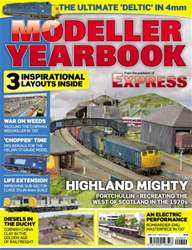 Modeller Yearbook 2014 issue Modeller Yearbook 2014