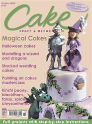 October 2009 issue October 2009