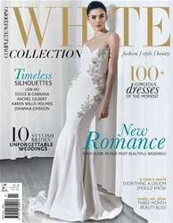 The White Collection #2 issue The White Collection #2